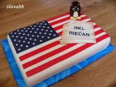 Výsledok vyhľadávania obrázkov pre dopyt torta americká zástava