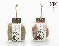 新商品富山干柿、おむすび白とろろ