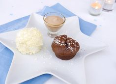 GRAND DESSERT KERST3 Dessert Blog, Panna Cotta, Pudding, Ethnic Recipes, Desserts, Christmas, Food, Menu, Sunday