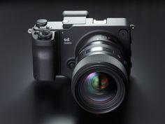 新製品レビュー:SIGMA sd Quattro(外観・機能編) 我が道を行くシグマ初のミラーレスカメラ