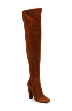 Giuseppe Zanotti Giuseppe Zanotti 'Alabama' Over the Knee Boot (Women) available at #Nordstrom