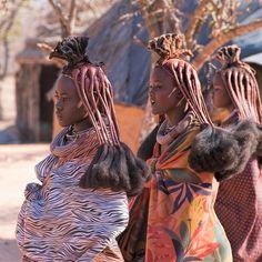 Namibia ein sehr interressantes & vielseitiges Reiseland. Vor allem aufgrund der belebten Geschichte, da Stämme und Bevölkerungsgruppen aus allen Richtungen einwanderten.