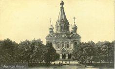 Cerkiew na placu Soborowym stała się świadkiem dramatycznych wigilijnych wydarzeń