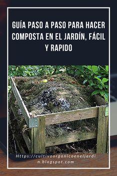 How To Start Composting, How To Make Compost, Composting At Home, Worm Composting, Composting Toilet, Compost Barrel, Compost Soil, Garden Compost, Vegetable Garden