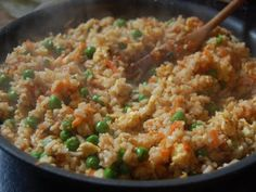 Cassie Craves: Classic Fried Rice