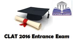 If you are yarning to score high in the Clat exam, then join Statesman Academy.