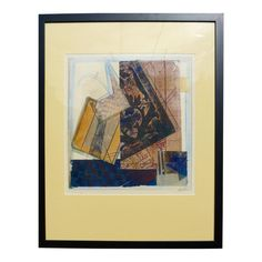 Shop drawings at Chairish, the design lover's marketplace for the best vintage and used furniture, decor and art. Fine Art Drawing, Art Drawings, Cubist Architecture, Watercolor On Wood, Beautiful Drawings, Black Wood, New Art, Printmaking, Gallery Wall