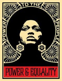 From KP Projects, Shepard Fairey, Afrocentric, Limited Edition Silkscreen of 18 × 24 in Afro Art, Shepard Fairey, Protest Posters, Graphic Design, Poster Art, Art, Protest Art, Street Art, Pop Art