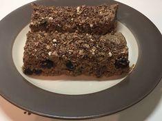 Ενεργειακές μπάρες με ταχίνι, ξηρούς καρπούς και μαύρη σοκολάτα !🤤 συνταγή από Angelina's Cooking🍽 Homemade Only 🤲🏻 - Cookpad Sweet Recipes, Healthy Recipes, Healthy Food, Health Bar, Energy Snacks, Cake Cookies, Lemon, Food And Drink, Easy