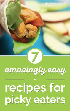 Easy Clean Eating Recipes For Picky Eaters.Grinch Fingers Clean Eating With Kids. 8 Quick And Easy Breakfast Recipes The Picky Eater. Clean Eating Ginger Ninja Biscuits Clean Eating With Kids. Home and Family Clean Eating Kids, Clean Eating Recipes For Dinner, Easy Dinner Recipes, Breakfast Recipes, Picky Eater Lunch, Picky Eaters, Easy Eat, Quick Easy Dinner, Instant Pot