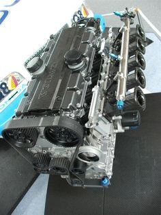 320bhp N/A 5 cylinder engine - Page 4 - Volvo Owners Club Forum
