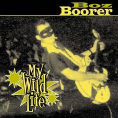 """Boz Boorer (UK) Recopilatorio en CD (Raucous) de su 10"""" (NV Records) + 5 temas extras"""