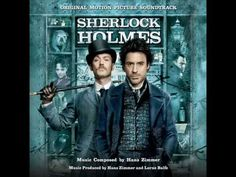 Sherlock Holmes Soundtrack - Discombobulate