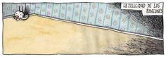 Liniers - Fellini, la felicidad de los rincones.