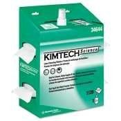 KIMBERLY-CLARK PROFESSIONAL* KIMTECH Science KIMWIPES Lens Cleaning Station - 4 EA by Kimberly Clark. $138.80. KIMTECH Science KIMWIPES lens cleaning station is a disposable self-contained system. It contains antistatic, anti-fog and silicone-free cleaning solution for quick and easy dirt removal. The wipers won't scratch delicate surfaces when used wet. Ideally can go anywhere glasses or safety lenses are worn. Each station includes a 16 ounce bottle of cleanin...