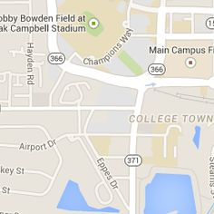 Universities In Florida Map.11 Best Colleges Images Colleges Florida State University Collage