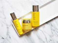 My first Rodial products were some makeup items which were all amazing so I was pretty excited when I got the chance to test out their new Bee Venom Line. I'm always eager to try new skincare as I'm always looking for the next best thing for my skin. The Rodial Bee Venom line is a …