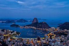 Sugarloaf - Rio de Janeiro