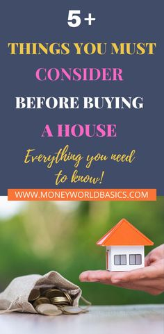 Buying a new house is thrilling, especially for first time homebuyers. Here is what you should know before taking a leap into homeownership! #firsttimehomebuyer #homeownership #personalfinance Investing For Retirement, Investing Money, Money Hacks, Money Tips, Title Insurance, Dividend Investing, Paying Off Student Loans, Debt Free Living, Good Credit Score