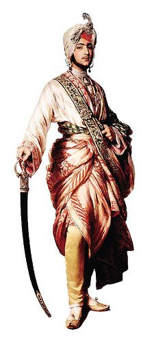 Maharaja Duleep Singh was a Sikh ruler of the sovereign country of Punjab and sikh empire.