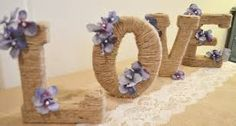 decorations for country wedding s - Google Search