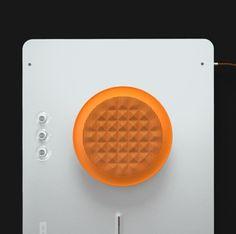 May Wilson / Vibe Speakers / Speaker / 2013