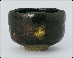 raku - chawan