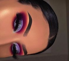 "💎 Ms. Luxe Hair Company, LLC on Instagram: ""Are y'all feeling this look?! 😍😍 @makeupbyriquelle ✨💗💜 . . . . Tag a bestie who would love this! 👯‍♀️💕"""