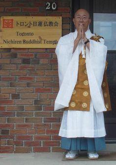 nichiren buddhism | Toronto Nichiren Buddhist Church