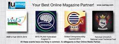 Best Online Media Partner - www.iuemag.com