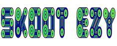 Skoot Ezy's Origin Corporate Branding, Branding Design, Logos, The Originals, Brand Management, Logo, Corporate Design, Identity Branding, Brand Design