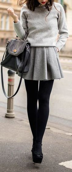1432e338015 Professional Work Outfit Ideas for Women for the Office that are  Comfrotable  amp  Trendy 2017