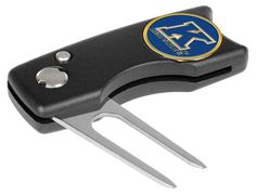 Kent State Golden Flashes-Spring Action Divot Tool
