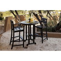 Classics 3-piece Bar Dining Set by Ivy Terrace™ $749.99 at Costco