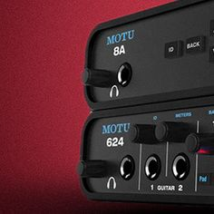 New article on MusicOff.com: Disponibili in Italia le nuove schede audio MOTU. Check it out! LINK: http://ift.tt/2hBjfxr