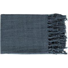 Found it at Wayfair - Tilda Throw Blanket