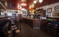 The Bow Bar, Edinburgh, Scotland