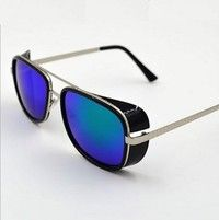 Fashion Retro Cool Designer Sunglasses Men and Women Brand Sun glasses vintage Eyewear designer oculos gafas de sol