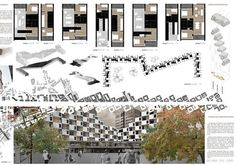 2nd Edition of IS ARCH Winners Announced || Special Mention: BEYOND the limit; Autor: Eftalia Proïos Torras; University: ETSAB (UPC); Country: Spain