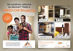 Campanha Ango-Chi: Anúncio de Imprensa