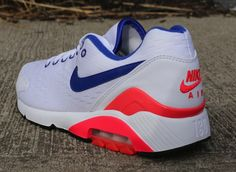 online store db44c 54953 Nike Air Max 180 EM Ultramarine Air Max 180, Cheap Air Max 90, Air