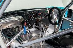 1981 Kremer Porsche 935 K4 IMSA GTP