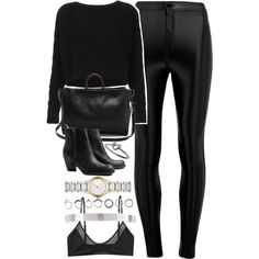 """""""Untitled #482"""" by mulberryandtea on Polyvore"""
