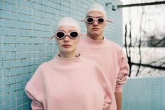 ADER clothing called in illustrator Elif Deneç and photographer Can Dagarslani and the result of the Inside Out