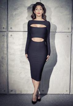 Nicole Scherzinger Unveils Her Second Collection For Missguided