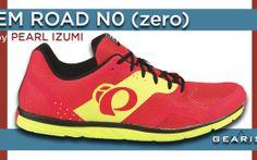REVIEW  Pearl Izumi EM Road N0 Racing Flat  woah  runningshoes  running   aa38afffbbac0