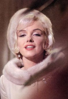 'The one thing I hate more than anything else is being used!' - Marilyn Monroe