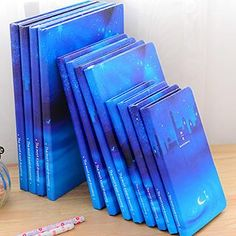 Buy 'VANDO – Night Print Notebook(Small)' with Free International Shipping at YesStyle.com. Browse and shop for thousands of Asian fashion items from China and more!