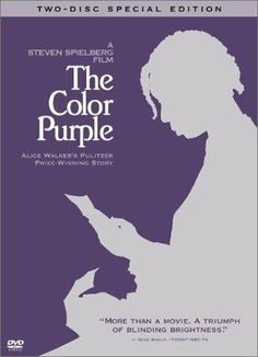 The Color Purple (1985) - Steven Spielberg. Il colore viola.