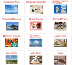12 Simple Image Editing Tools